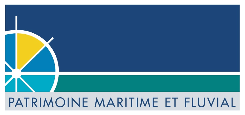 Logo Patrimoine maritime fluvial
