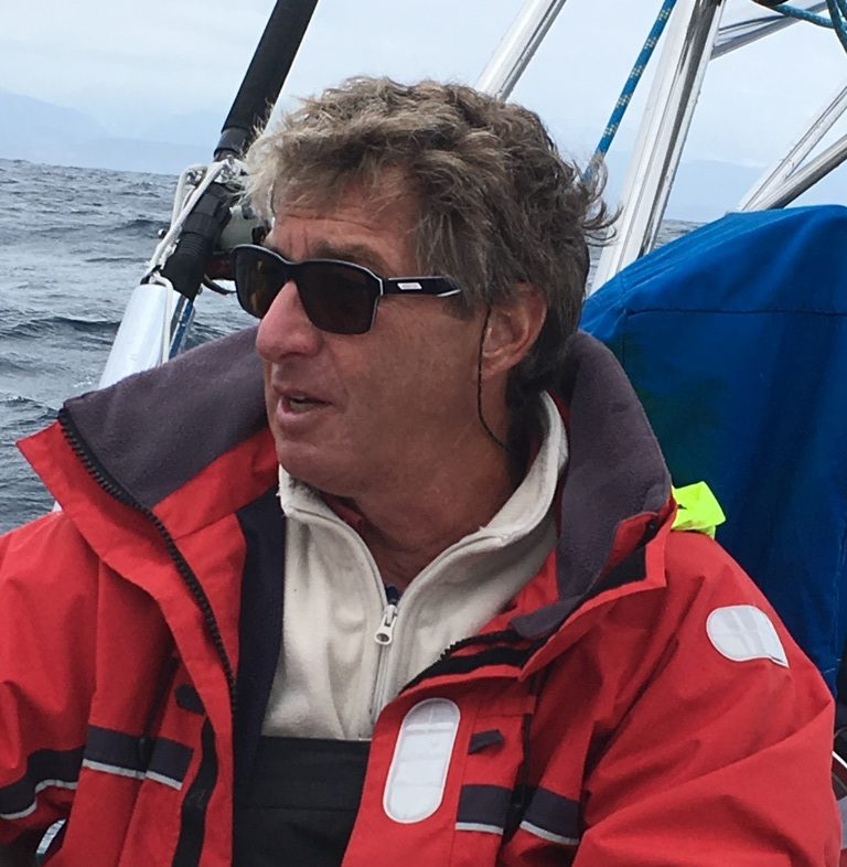 Alain Jabet - Expert maritime plaisance