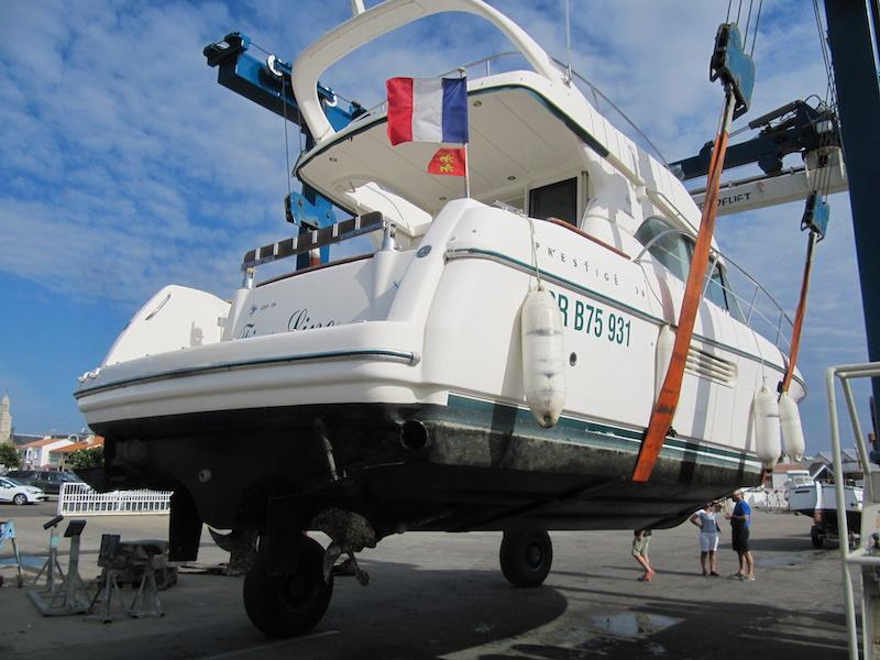 Alain Jabet - Expert maritime plaisance - Vedette Jeanneau